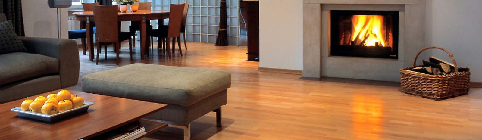 Texoma Interiors | Wood Flooring