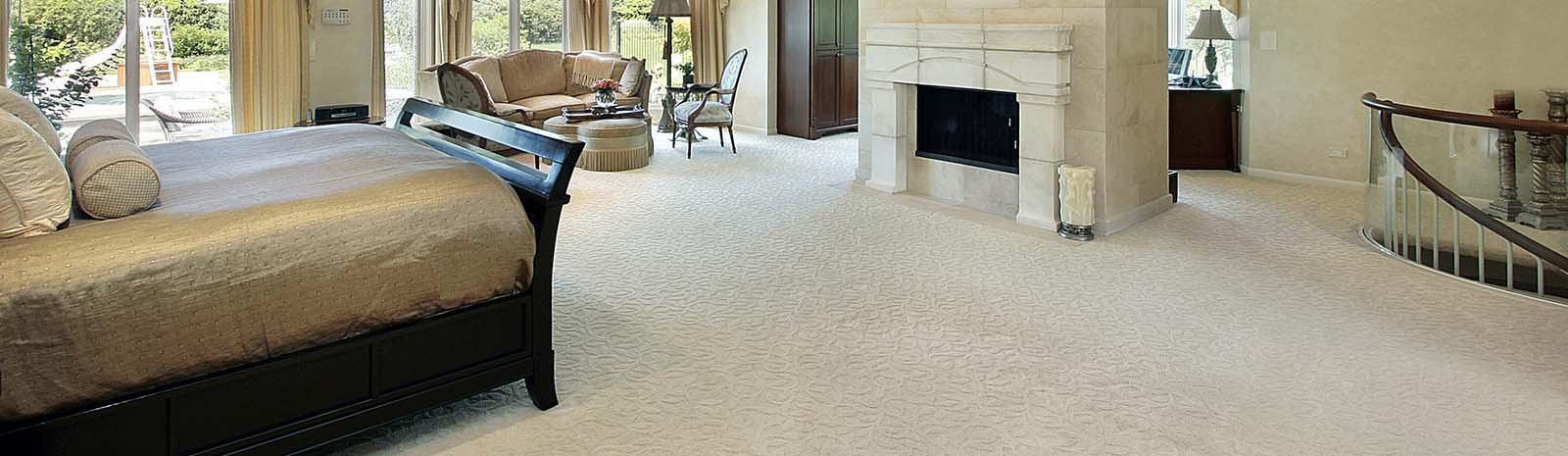 Texoma Interiors | Carpeting