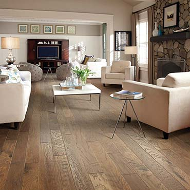 Shaw Hardwoods Flooring | POTTSBORO, TX