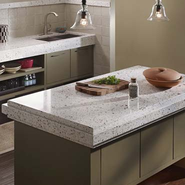 Silestone® Quartz Surface | Pottsboro, TX