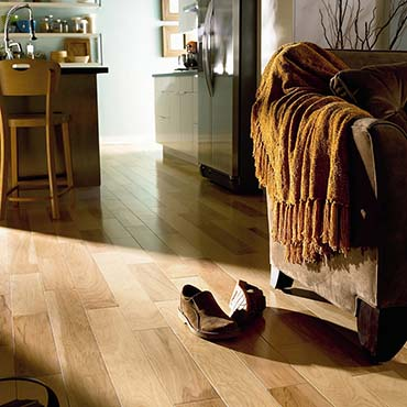 Mannington Hardwood Flooring | POTTSBORO, TX